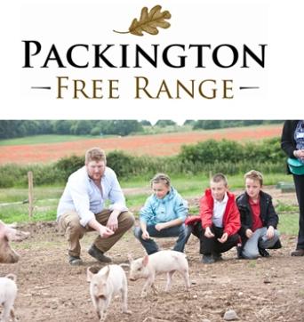 packington